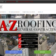 best-metro-detroit-web-design-AZ-Roofing