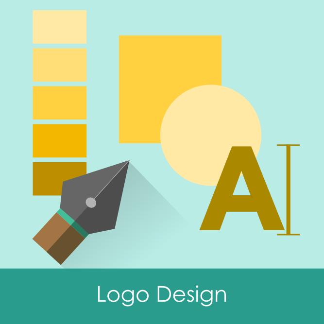 3V Business Solutions Print Shop, metro Detroit, Michigan and beyond logo design