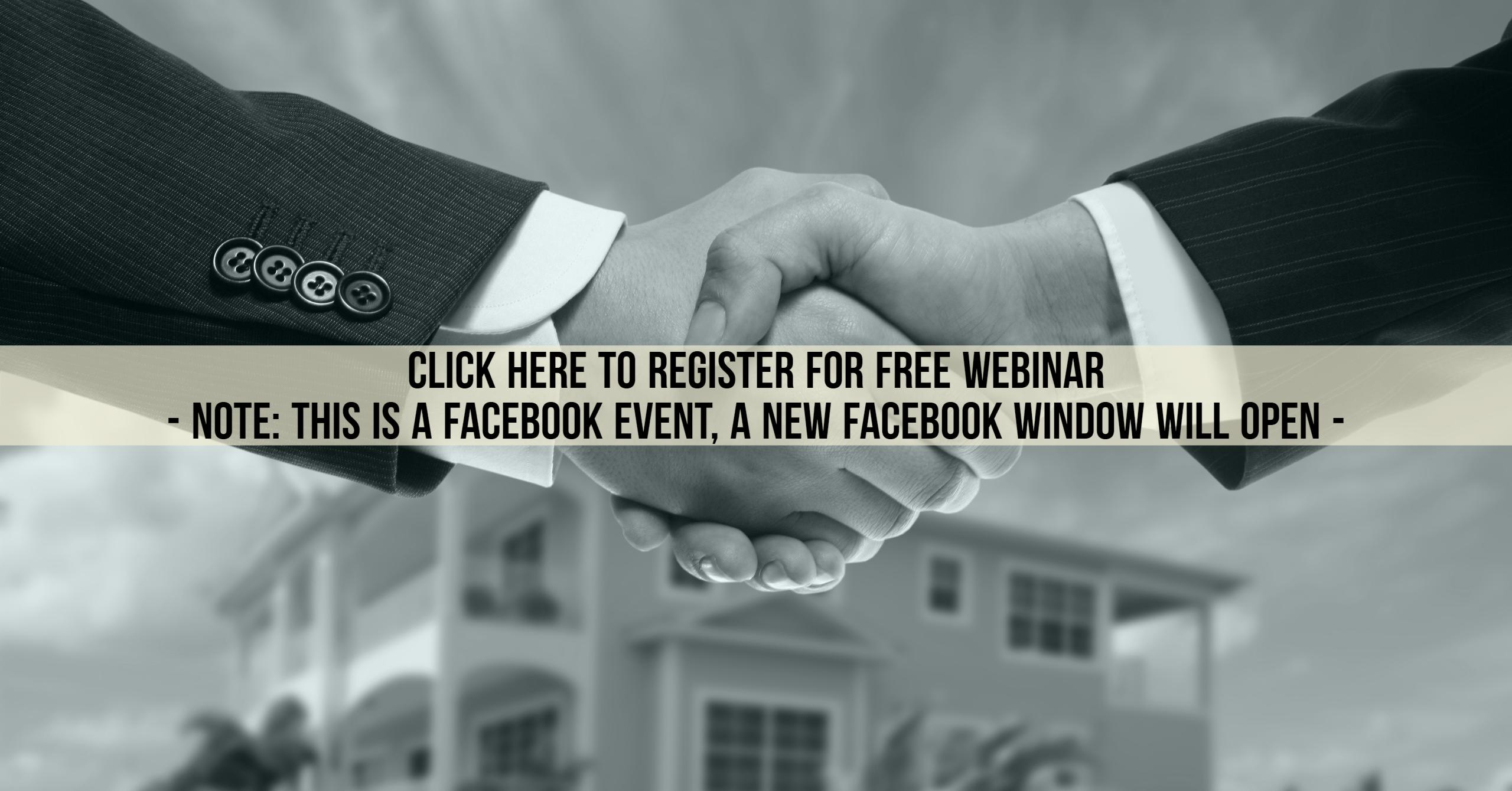 Free Facebook Training Webinar for Tourist Industry