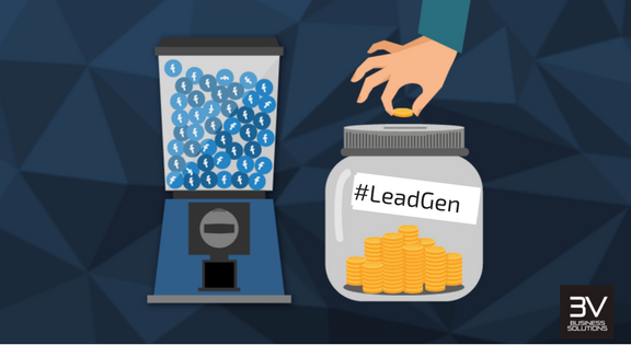 Facebook Lead Generation. Published by Michael Lucy at July 17, 2017