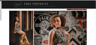 Edge-Portraits-Website