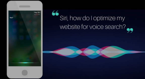 Siri and Voice Search Best Practices
