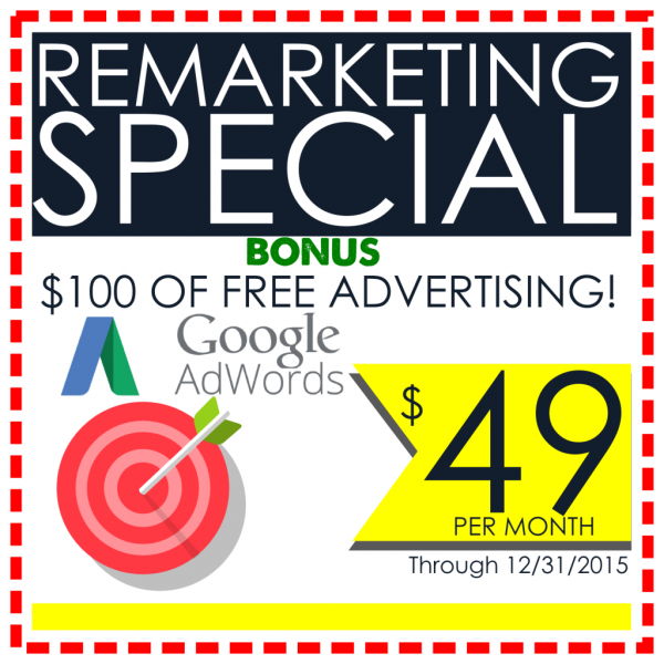 3V: Detroit AdWords, PPC and Remarketing Specialists
