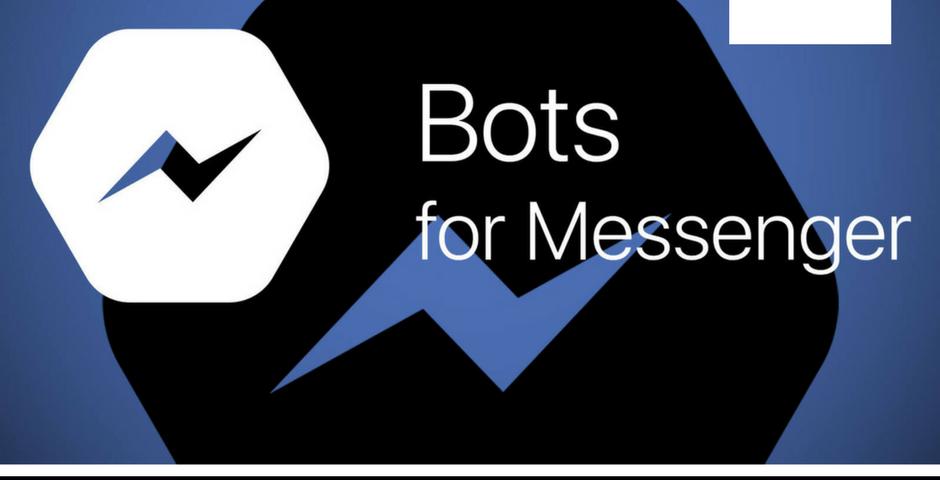 Facebook Messenger Chatbot Recommendation