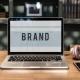 Branding and logo design for startups